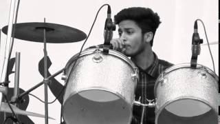 Ye Kaali Kaali Aankhein-s2s The Band (cover)
