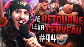 ZI BEST OF #44 - JE RETOURNE LE CERVEAU DE TOUT LE MONDE