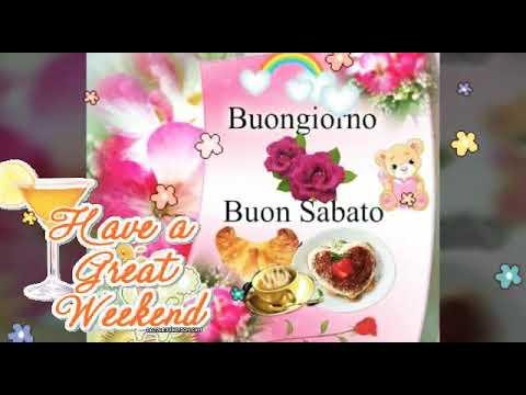 Buon weekend buongiorno e felice e sereno sabato a tutti for Buon weekend immagini simpatiche