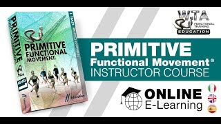 Primitive Functional Movement® Bodyweight Functional Group Workout