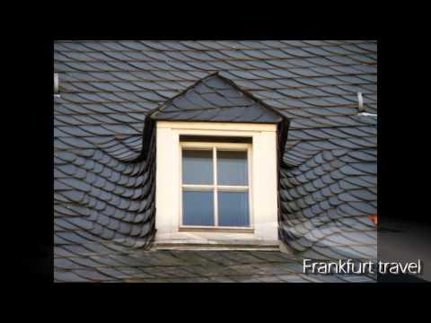 Frankfurt travel
