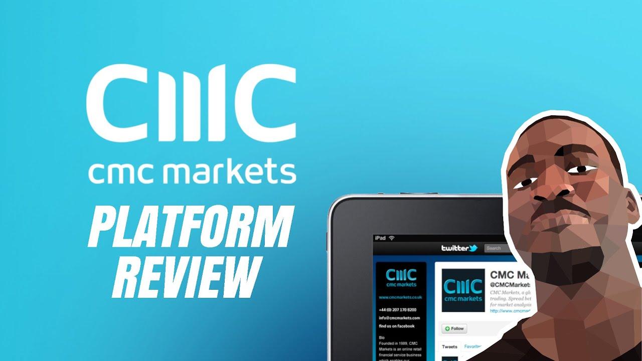 Cmc spread betting reviews london sport betting forum