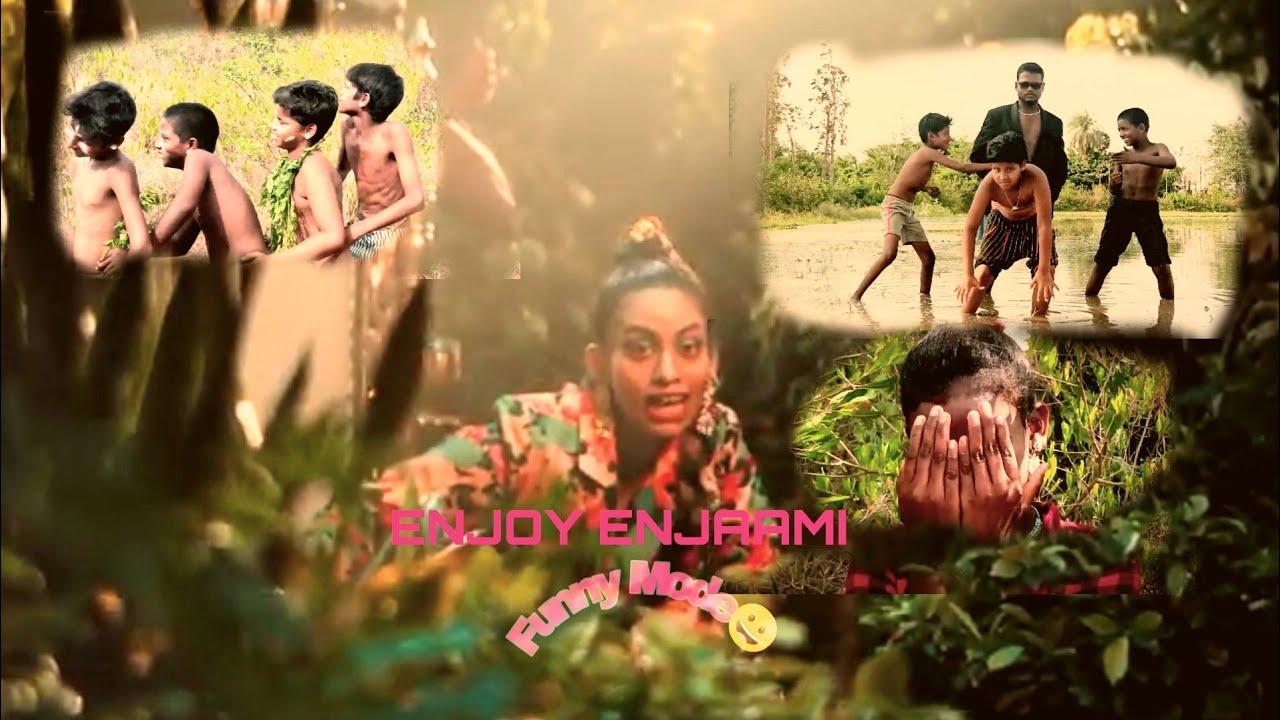 Download ANNAKILI ANNAKILI Funny Spoof🤣 ENJOY ENJAAMI Video song &Making   Tamil   Telugu   kannada   Comedy