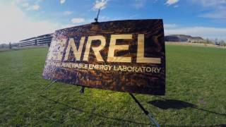 NREL: 40 Years By: @sunscribes