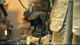Танк Меркава 4 - лучший в мире