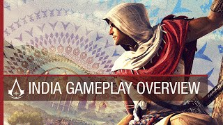 Assassin's Creed Chronicles: India Gameplay Overview