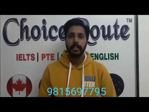 Choice Route Best PTE and IELTS institute in Sangrur, Our result