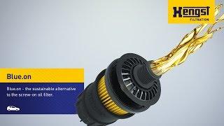 Hengst Develops Reusable Oil Filter Module