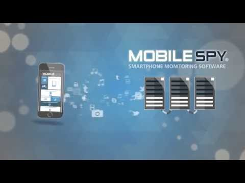 Mobile Spy ® Official - Monitor Your Child or Employee's Smartphone Activity