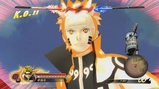 J-Stars Victory Vs - Naruto vs Goku