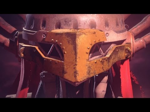 Nier Automata: Beauvoir Boss Fight (9S Story) (1080p 60fps)