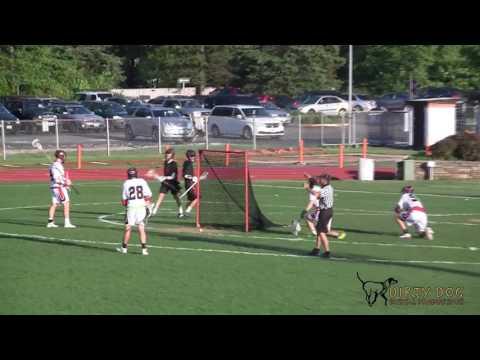Webster Groves V Kirkwood Boys' Lax, May 5 2017