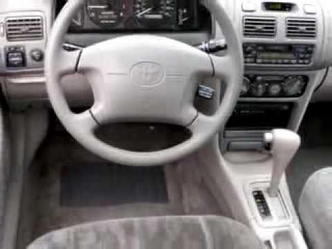 SOLD  1998 Toyota Corolla LE 07632 Parkway Toyota  YouTube