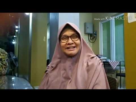 Yudi Mulyana Murtad, Ini Jawaban Umi Irena Handono