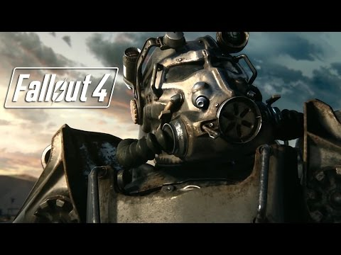 The Wanderer Live Action Trailer - Fallout 4