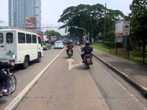 going to luzon avenue to meet ASERO RIDERS  QUEZON CITY CHAPTER.