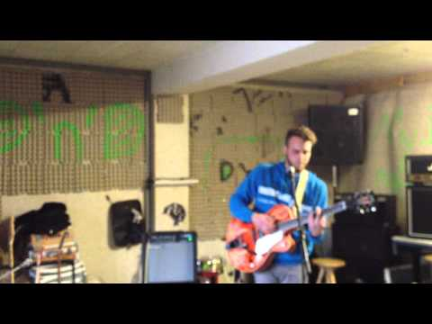 Levin Ripkens - This is a Man's World (Cover) mp3