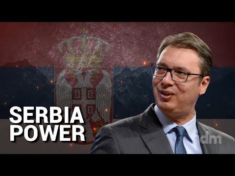 How Powerful is Serbia?  - Serbia Military Power 2018