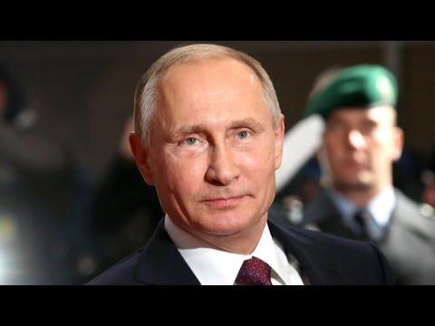 U.S. intelligence believes Putin knew about DNC hack Mp3
