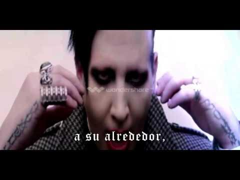 Marilyn Manson Deep Six Subtitulos Español