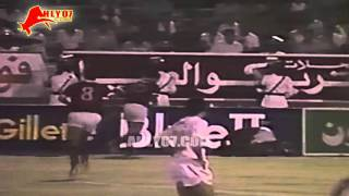 هدف الأهلي الثاني مقابل 1 الزمالك ربيع ياسين دور الثمانية كأس مصر 28 إبريل 1989
