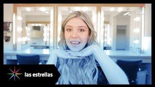 Tips para maquillaje de noche con Nicole Vale | Las Estrellas