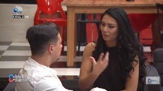 Puterea dragostei (14.01.2019) - Va reusi Andreea sa-i fure inima lui None? Atentie la discutia lor!