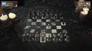 Chess Ultra - Back-rank Mate