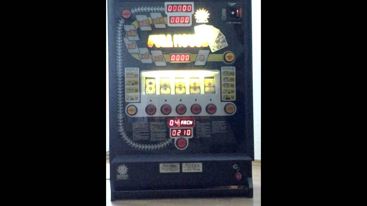 Pokerautomat