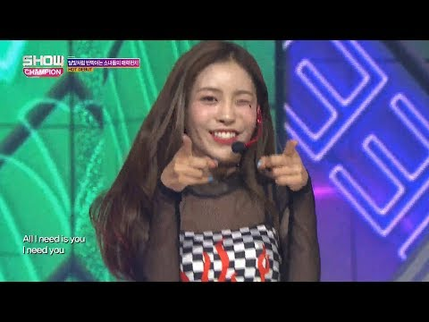 Show Champion EP.277 NEONPUNCH - MOONLIGHT
