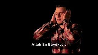 Hafız Osman Bostancı - Sabah Ezanı
