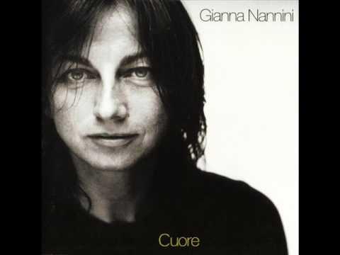 Gianna Nannini - Dimmi Dimmelo