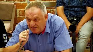 IX Sesja Rady Miasta Działdowo (22.08.2019r.)