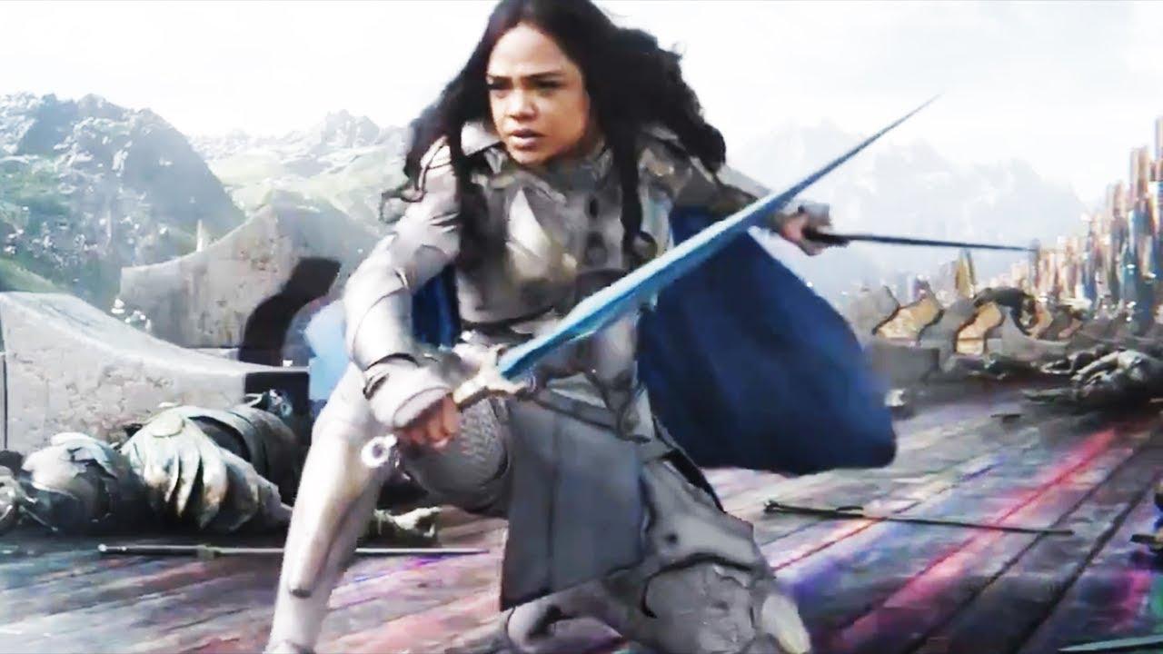 Thor Trailer 3