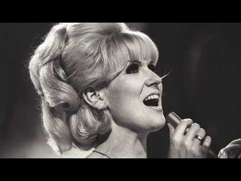 Dusty Springfield - The Look of Love 1967 (prolonged version)