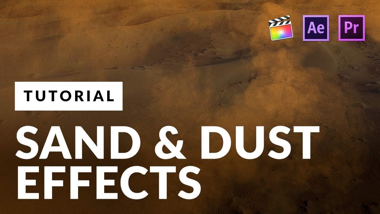 Sahara Tutorial | RocketStock - YouTube Rocketstock
