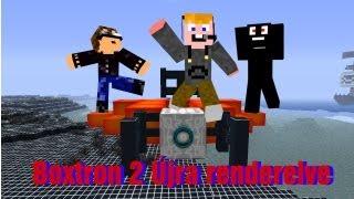 ZsDav adventures: Boxtron 2 Újra renderelve