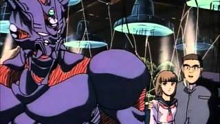 Guyver: Bio-Booster Armor - Ep 6 (English)