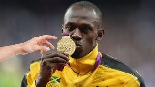 Usain Bolt Gold Medal Taken Away Because Of Drugs- Cheating Scandal