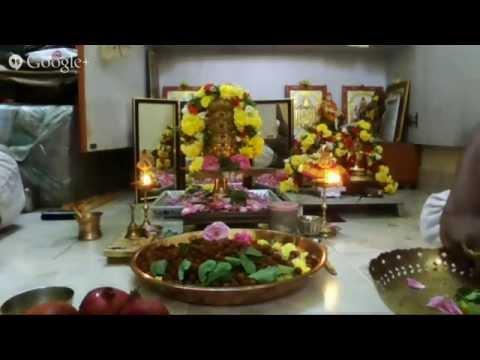 1008 Maha Mrityunjaya Japa - 7th Dec @ 4.00 pm
