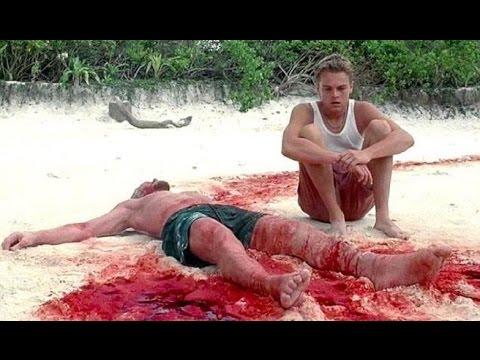 The Beach 2000 Movie - Leonardo DiCaprio & Daniel York