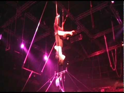 Double Trapeze - Circus Juventas 2012