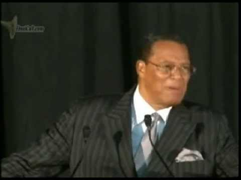 Farrakhan Offers Guidance and a Warning