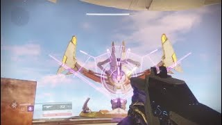 [Destiny 2] Curse of Osiris PART 2