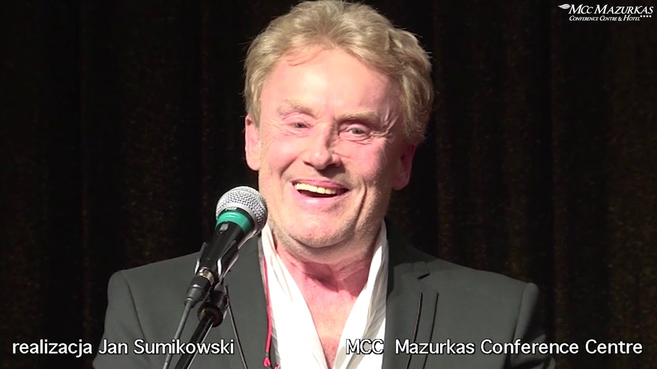 IV Forum Humanum Mazurkas - Daniel Olbrychski -