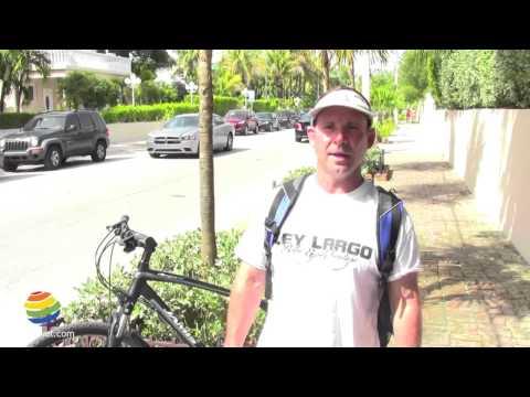 Gay Travel: Key West Pride Rides - Gay Bike Rides in Key West - Key Largo Bike Tours