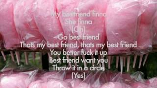 Tokyo Vanity - That's My Best Friend (Lyrics)