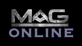 MAG: Darien Network - Raven 2/2