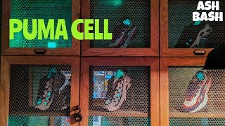981cb31a1d01 SO Puma Cell Technology is back.. Do You Care