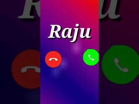 Raju bhai name ringtone mp3 download